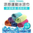 酷涼涼感巾(不挑色)