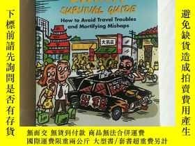 二手書博民逛書店China罕見Survival Guide 3rd revise