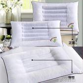 枕頭決明子枕頭單人雙人枕芯家用蕎麥護頸忱頭男整頭成人帶枕套 衣間迷你屋LX
