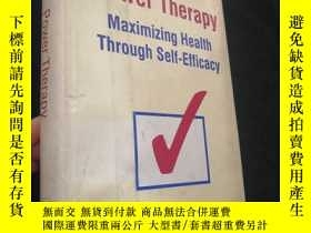 二手書博民逛書店Power罕見Therapy Maximizing Health