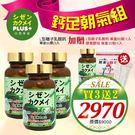 【買三送二】自然革命 L型發酵離子乳酸鈣...