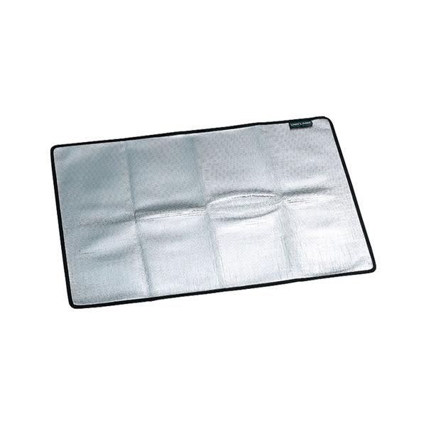 [UNIFLAME] 鋁隔熱墊 L (32*45cm) (610657)