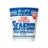 日清美味杯麵-海鮮味60G【愛買】