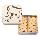 【奇華】無尾熊曲奇禮盒X 2盒(含運費)