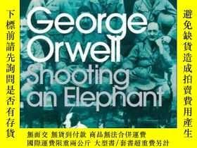 二手書博民逛書店Shooting罕見an Elephant39115 Georg