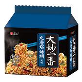 維力大炒一番九層塔蛤蜊風味85Gx4【愛買】
