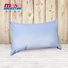Masa 磨毛晶彩舒眠枕 藍 一顆 台灣製 超取限一顆 伊尚厚生活美學