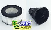 [現貨] IRIS OHYAMA 黑色集塵網+白色過濾網各1個 除塵螨機配件 CF-FS2 CF-FH2 IC-FAC2 適用