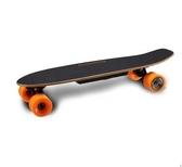 rapid 電動滑板 小魚板 雙驅 超高續航 智慧 四輪 無線遙控   MKS宜品