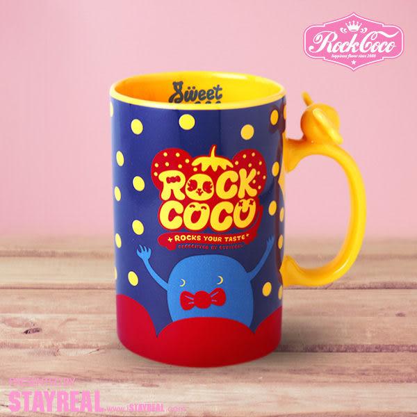 ROCKCOCO 甜蜜波波泡泡馬克杯
