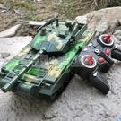 遙控車 超大號遙控坦克可開炮對戰充電動兒童大炮玩具履帶式男孩越野汽車 NMS小明同學