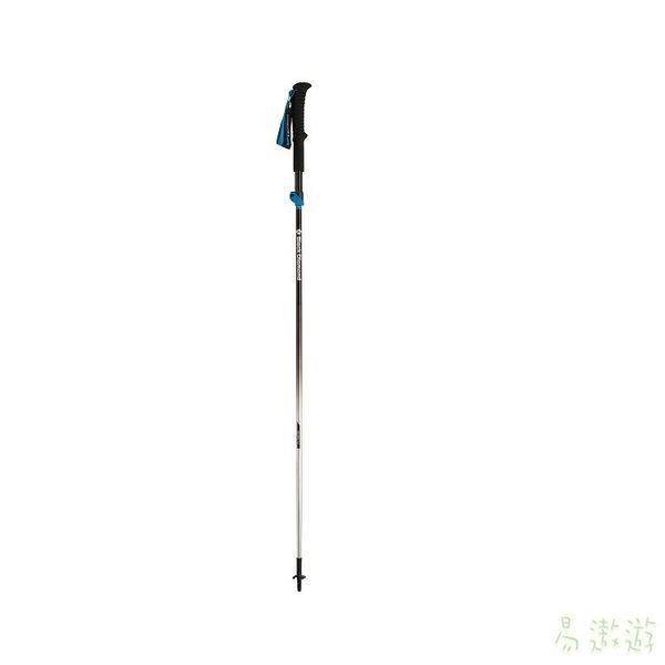 Black Diamond 美國 DIST FLZ 登山杖 120-140cm 112178 健行杖 拐杖 [易遨遊]