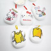 Hello Kitty /蛋黃哥 沐浴澡棉(1入) 5款可選【小三美日】洗澡海棉