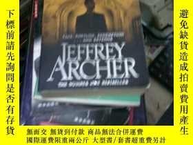 二手書博民逛書店A罕見Prisoner Of Birth9421 Jeffrey