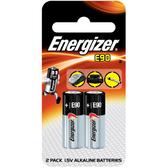 勁量 鹼性電池 5號 E90 1.5V 2入