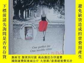 二手書博民逛書店Afterwards罕見(one perfect day,one