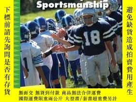 二手書博民逛書店Stand罕見Up for SportsmanshipY3464
