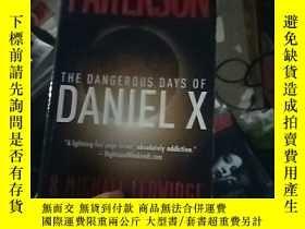 二手書博民逛書店The罕見Dangerous Days Of Daniel XY