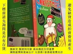 二手書博民逛書店father罕見Christmas 聖誕老人Y200392