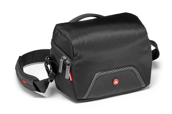 Manfrotto MB MA-SB-C1  專業級微單眼肩背包 正成總代理 首選攝影包 暑期旅遊 相機包推薦 德寶光學