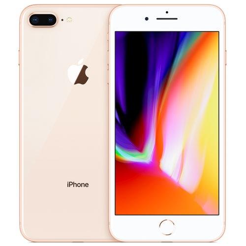 【創宇通訊│福利品】保固3個月A級 APPLE iPhone 8 Plus 256GB (A1897) 手機 實體店開發票