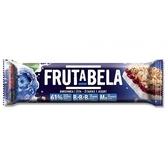 Frutabela 藍莓夾心優格運動纖果棒(44g)【小三美日】