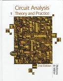 二手書博民逛書店 《Circuit Analysis: Theory and Practice》 R2Y ISBN:076680626X│Cengage Learning