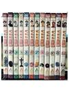挖寶二手片-B07-036-正版DVD-動畫【增血鬼果林 01-12 全集】-套裝 國日語發音