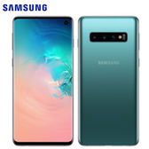 Samsung三星 Galaxy S10 6.1吋智慧手機-絢光綠【愛買】