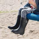 兒童雨鞋中筒雨靴套鞋男女童鞋水鞋【步行者戶外生活館】