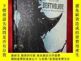 二手書博民逛書店Deathblade:罕見A Tale of Malus (硬精
