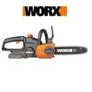 Worx 20V單鋰電25cm鏈鋸機 W...