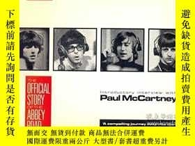 二手書博民逛書店Emi s罕見The Complete Beatles Recording SessionsY256260 M