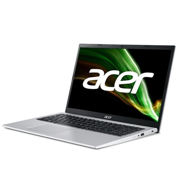宏碁 acer A315-35 銀 256G SSD+1TB競速特仕版【N6000/15.6吋/Full-HD/四核心/intel/筆電/Buy3c奇展】Aspire 似X515MA