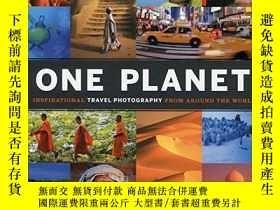 二手書博民逛書店Lonely罕見Planet One PlanetY19139