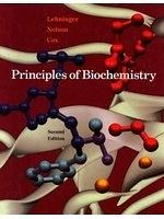 二手書《Principles of Biochemistry: With an Extended Discussion of Oxygen-Binding Proteins》 R2Y ISBN:0879017112