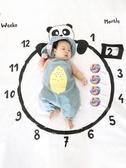寶寶拍照背景布拍照道具