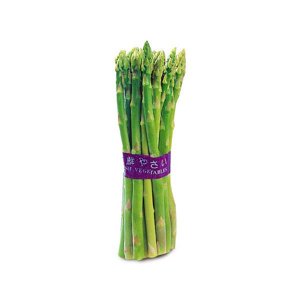 蘆筍(約140g)★安全蔬菜