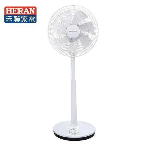HERAN禾聯 14吋觸控變頻 DC 風扇14C9-HDF【愛買】