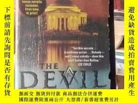 二手書博民逛書店The罕見Devil Colony: A SIGMA Forc惡