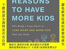 二手書博民逛書店Selfish罕見Reasons To Have More KidsY255562 Bryan Caplan