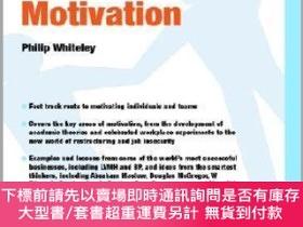 二手書博民逛書店預訂Motivation罕見- People 09.07Y492923 Philip Whiteley Joh