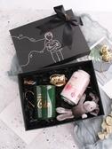 禮物盒七夕情人節ins風精美韓版禮品空盒子