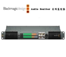 【EC數位】Blackmagic 黑魔法 Audio Monitor 12G 音頻監聽器