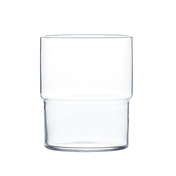 日本TOYO-SASAKI Fino薄口玻璃水杯 390ml
