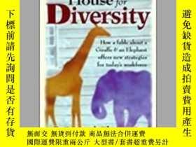 二手書博民逛書店Building罕見A House For DiversityY255562 Thomas Jr., R.ro