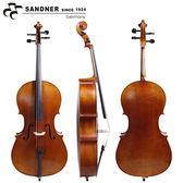 ★集樂城樂器★法蘭山德 Sandner TC-16 大提琴~附贈五大好禮!!