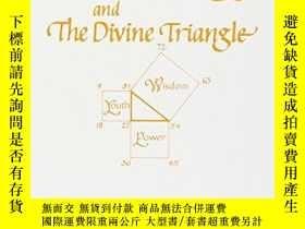 二手書博民逛書店Numerology罕見And The Divine TriangleY256260 Faith Javane