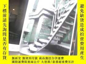 二手書博民逛書店攝影畫冊《未知之美罕見斯德哥爾摩市政廳》8785 李亞男 攝影