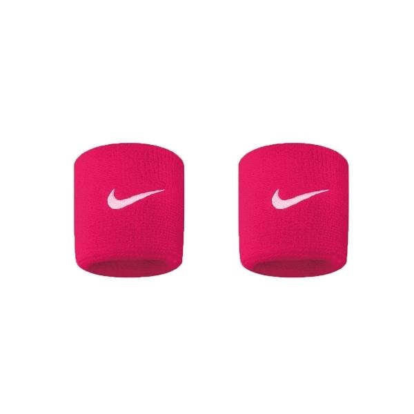 NIKE Swoosh單色腕帶(慢跑 路跑 籃球 網球 羽球 免運≡體院≡ NNN04